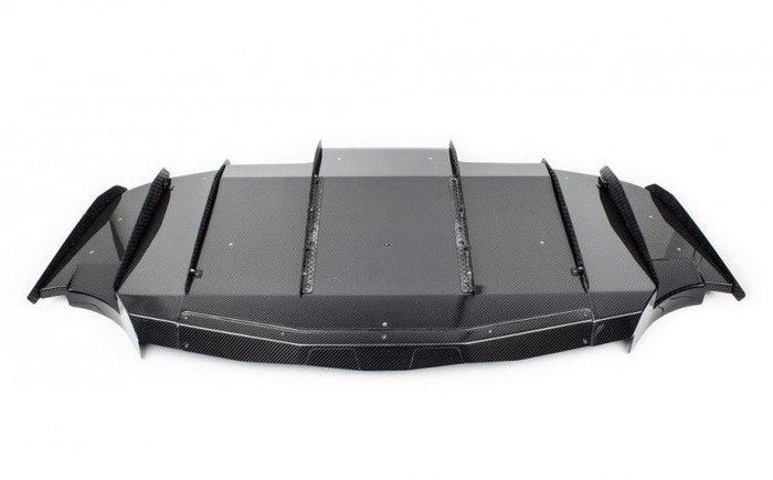 【樂駒】VRS 後下護板 系統1 BMW F8x M3 M4 碳纖維 carbon 改裝 套件 精品