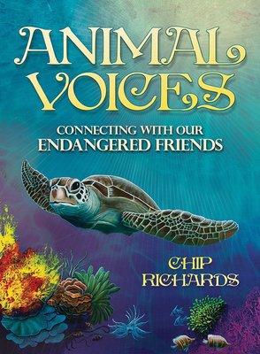 【預馨緣塔羅鋪】現貨正版動物之聲Animal Voices Connecting with our Endangered