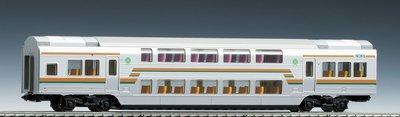 [玩具共和國] TOMIX HO-6020 国鉄電車 サロ124形(湘南色)