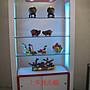 上禾玻璃櫃- 展示櫃.手機櫃、珠寶櫃、服飾品...