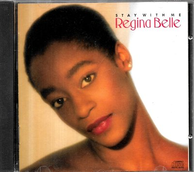 瑞姬娜貝爾Regina Belle / Stay With Me