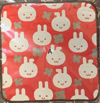 (現貨) 日本 hiorie 桃雪 今治 認證 毛巾 小方巾 條紋 極細綿 日本製