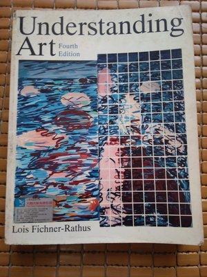 不二書店 Understanding Art Fourth Edition