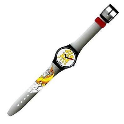Swatch 年年有餘 限量錶  魚 (gb226)