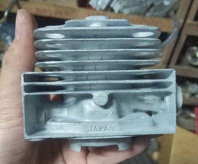 川崎 KAWASAKI TD40 原裝汽缸