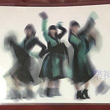 Perfume Time Warp 2020【台版特典資料夾(文件夾)】全新!免競標