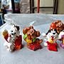 普普風早期1994年麥當勞狗狗造型老玩具,企業寶寶,偉士牌,老車,型男,水水,vintage.超合金.掌上型電玩參考