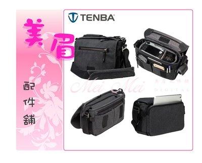美眉配件 天霸 Tenba Cooper 8 酷拍 肩背帆布包 攝影肩背包 相機包 攝影包 8吋平板 637-401