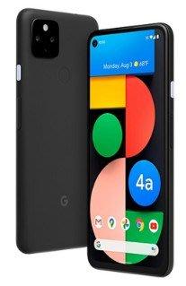 [日進網通微風店] Google Pixel 4a 5G 6.2吋 6+128G 手機空機下殺13990元 可搭門號更
