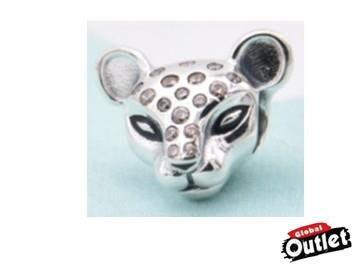 【全球購.COM】PANDORA 潘朵拉 鑲鑽新款母獅串珠 925純銀 美國正品代購