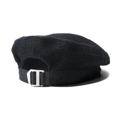 特價2件免運 ATTEMPT AW20 復古粗紡毛料水手帽