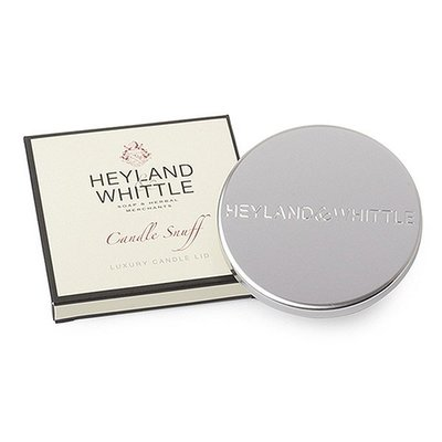 『Miss Cat 貓小姐』*Heyland & Whittle H&W 英倫薇朵 香氛蠟燭蓋