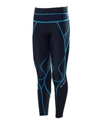 美津濃Mizuno BIO GEAR BG5000 慢跑 路跑 健身 運動  緊身 長褲 (A60BP-30092)