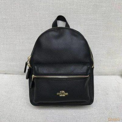 紐約女王代購 COACH 38263 mini小巧可愛款雙肩包 後背包 原裝正品 可分3期