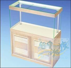 {台中水族} C-30315--標準型 底部過濾 強化玻璃套缸-3尺 (3*1.5*2尺(5mm)) 特價-- 魚缸 訂 台中市