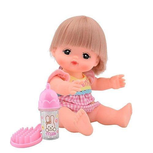 【阿LIN】51275A 短髮小美樂 小美樂娃娃系列 麗嬰國際 正版 ST安全玩具