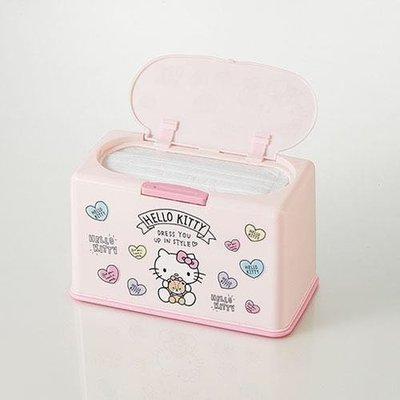 *珍珠日本代購*日本製迪士尼米奇米妮口罩收集收納盒
