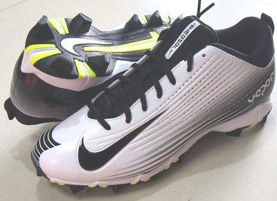 *世偉運動精品*NIKE 684698 100 VAPOR KEYSTONE 2 LOW 壘球鞋 塑膠釘 男鞋