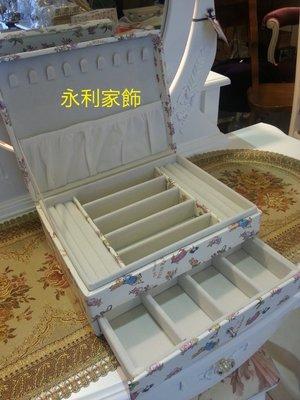 //永利家飾// 彼得兔珠寶盒