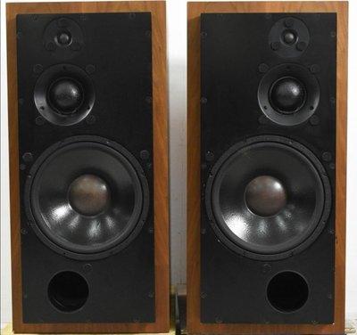 ATC SCM100P被動式長年錄音室監聽至尊王者音響論壇劉漢盛大主編自用稀有饅頭中音如新品般目前新品達到7x萬請把握良機