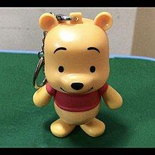 小熊維尼Winnie the Pooh Key Chain