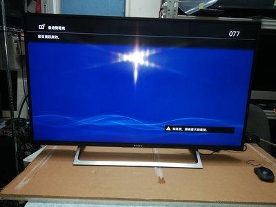 Sony KD-49X7000E 49吋 49inch 4K smart TV