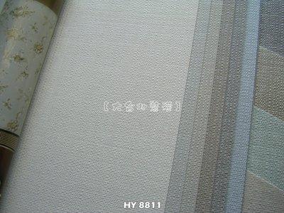 【大台北裝潢】HY台灣現貨壁紙* 素色 每支600元