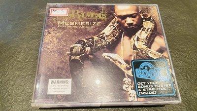 CD﹣﹣JA RULE MESMERIZE / 單曲