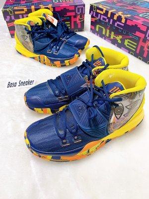 Nike Kyrie 6 Pre-Heat Taipei 台北限定 臺北KYRIE限定 CQ7634-401