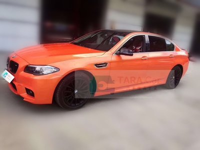 『塔菈』寶馬 BMW F10 改 M5 式樣 前保桿 側裙 後保桿 尾翼 水箱罩 葉子板 空力套件 現貨供應