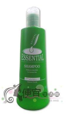 便宜生活館【洗髮精】芝--茶樹洗髮精500ML~~~新包裝(公司貨) 人氣賣家商品
