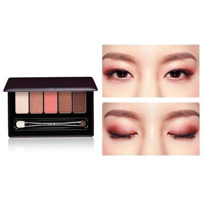 【韓Lin連線代購】 韓國 VDL - Expert color eye book mini 眼影彩盒