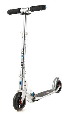 【瑞士第一MICRO】雙寶媽咪-Micro Scooter Speed+滑板車【可挑色】