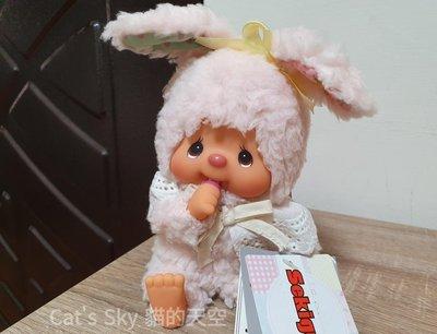 《Cat Sky》日本.正版/正版.MONCHHICHI 朋友兔初版