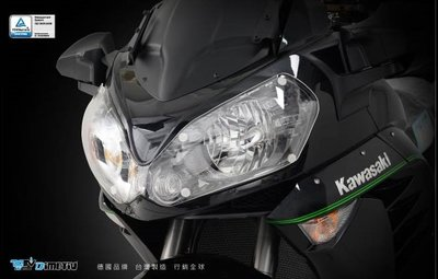 【R.S MOTO】 GTR1400 GTR 1400 08-17 大燈護鏡 大燈護片 大燈護目鏡 DMV