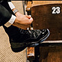 9全新正品 黑11代高筒 AIr Jordan 11 Retro High Cap and Gown 台灣公司貨