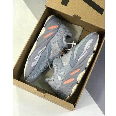 Adidas Yeezy Boost 700 Inertia EG7597 正品 現貨