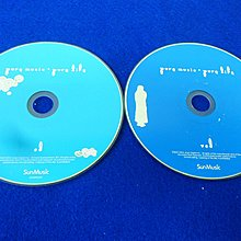白色小館C07~CD~QURE MUSIC