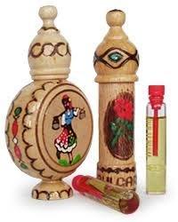 【純露工坊】有機奧圖玫瑰純精油頂級保加利亞進口2g Rose otto 贈送手工木瓶一瓶