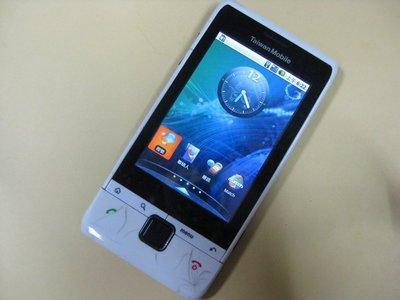 Taiwan Mobile Amazing T1 3G觸控 Wi-Fi 安卓系統 Line 216