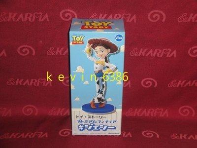 東京都-日本SEGA 景品 DISNEY 迪士尼 玩具總動員 翠絲 AD 高約22公分 代理 現貨