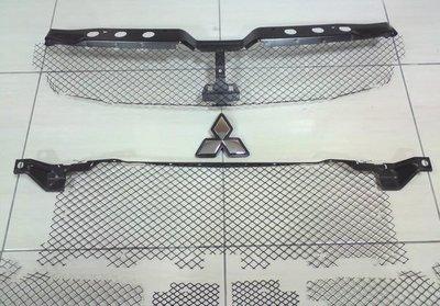 EVO9 三菱原廠前保桿配件 正EVO保桿使用 EVO7改9 EVO8改9 LANCER VIRAGE