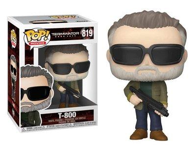 [Paradise] Funko POP! Terminator T-800 - 魔鬼終結者: 黑暗宿命 - T-800