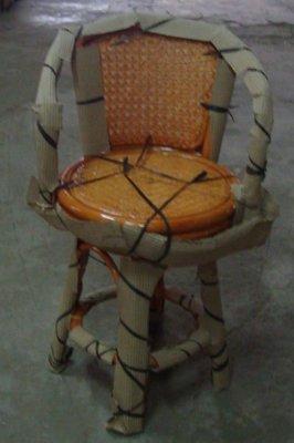 【藤椅批發零售】(低)藤椅-籐椅-高腳椅-旋轉椅-吧檯椅-櫃台椅