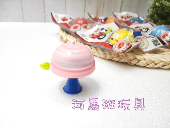 河馬班玩具-機甲陀螺車~超可愛的陀螺車~多種轉法也可以對戰喔~📢一台只要29元❗