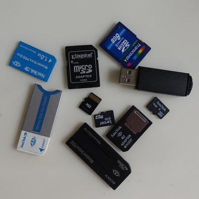 記憶卡 隨身碟 檔案救援 限1GB-32GB