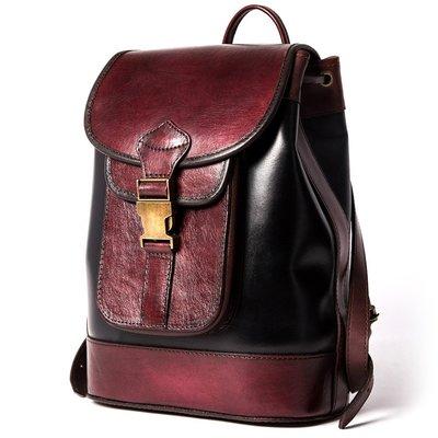 【Lia英國代購】 Beara Beara MYA BLACK 皮革後背包『預購』#A (可刷卡)
