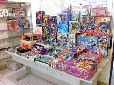大阪玩具資料室~日版 C-027 變形金剛 15周年紀念 超合金 福特基地3代 賣場大處分 保證全國最底價!