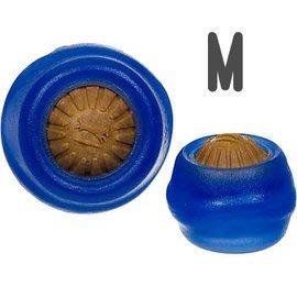 Ω永和喵吉汪Ω-美國星記STARMARK Everlasting Treat Ball (M號)藍色磨牙果凍球抗憂鬱益智