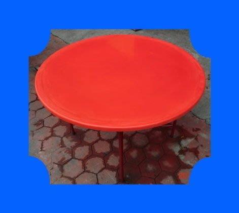 樂居二手家具*全新6尺纖維餐桌*辦桌 外匯桌 請客桌 餐廳營業用